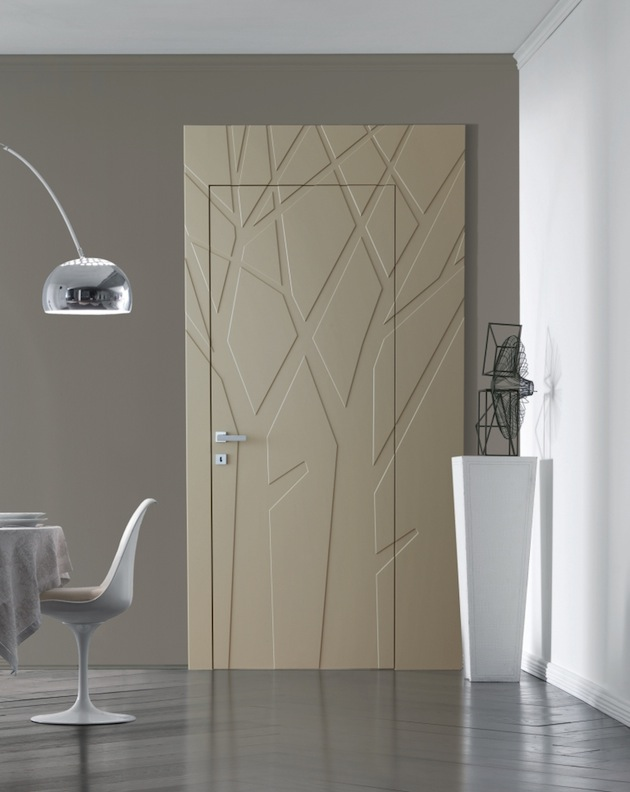 Blogarredo categoria porte - Porte interne design moderno ...