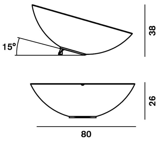 Solar - Foscarini