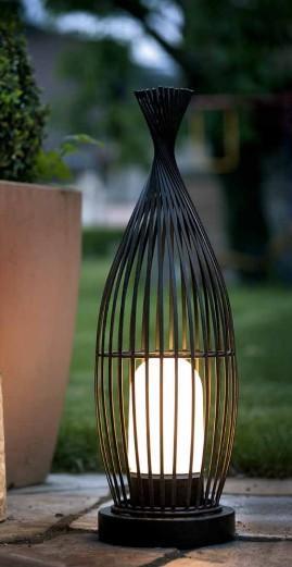 Vendita lampari - Cristalensi