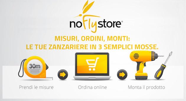 NoFlyStore