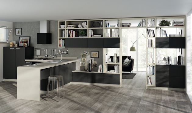 Scavolini - Everyday Living