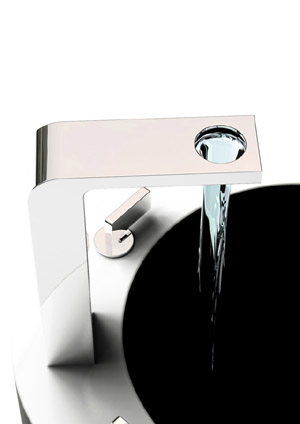 Ring faucet